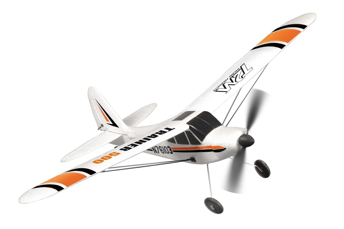 FUN 2 FLY Trainer 500 RTF