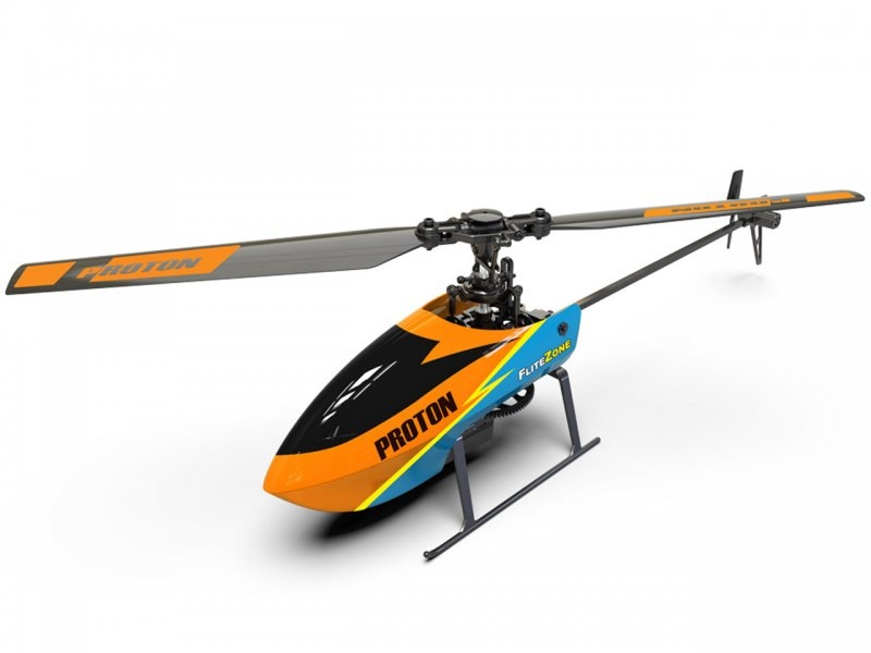 Proton Helicopter RTF